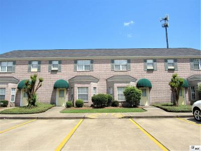Monroe Multi Family Home New Listing: 3830 Old Sterlington Road