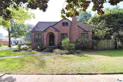 Monroe Single Family Home New Listing: 508 Rochelle Avenue