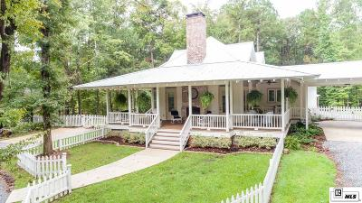 Ruston Single Family Home For Sale: 217 Tremont Drive