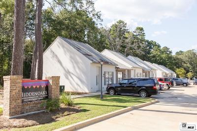 Multi Family Home For Sale: 2408 Barnett Springs Road