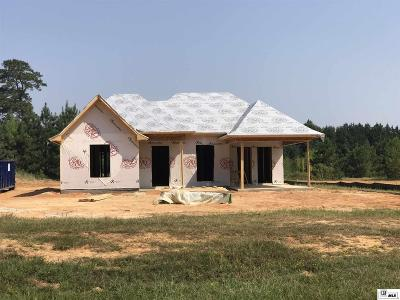 Ruston Single Family Home For Sale: 903 E Tennessee Avenue