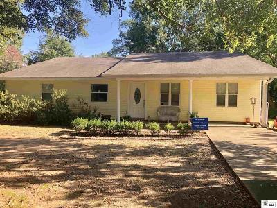 Single Family Home For Sale: 10652 Hill Avenue
