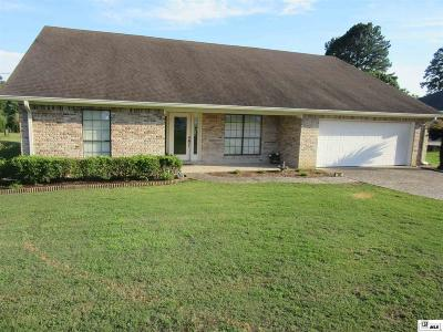 Single Family Home For Sale: 132 Pine Hills Drive