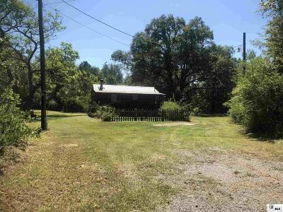 Single Family Home For Sale: 357 Henry Martin Road