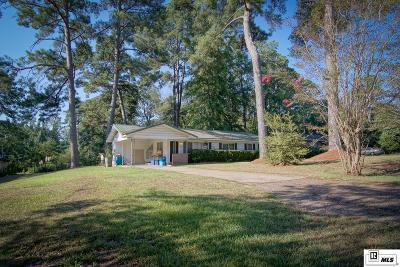 Single Family Home Active-Pending: 1430 Kenwood Drive