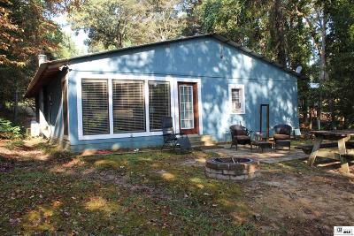 Single Family Home For Sale: 732 Sandfield Road