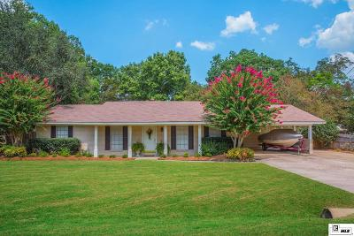Single Family Home For Sale: 111 Silver Drive