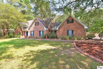 Monroe Single Family Home New Listing: 167 Shirley Drive