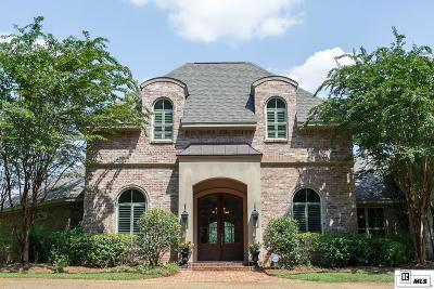 Single Family Home New Listing: 380 Tremont Drive