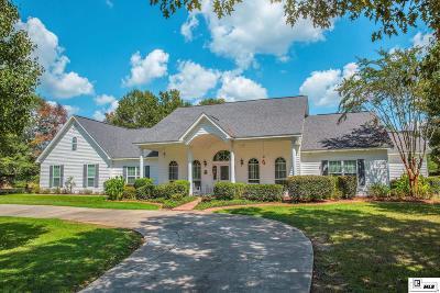 Monroe Single Family Home New Listing: 104 Skate Lane