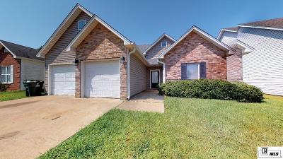Single Family Home New Listing: 2309 Desiree Street