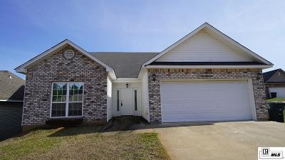 Single Family Home New Listing: 2208 Desiree Street