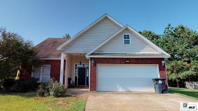 Single Family Home New Listing: 2201 Desiree Street