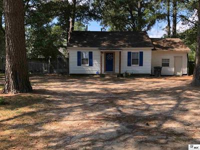 Single Family Home New Listing: 1506 Roosevelt Drive