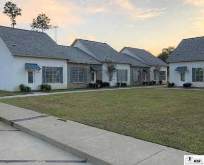 Multi Family Home New Listing: 901-929 S Barnett Springs Road