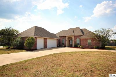 Monroe Single Family Home New Listing: 432 East Frenchman's Bend Road