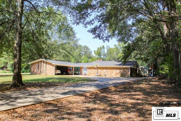 5418 HIGHWAY 126, 601 Caldwell Parish