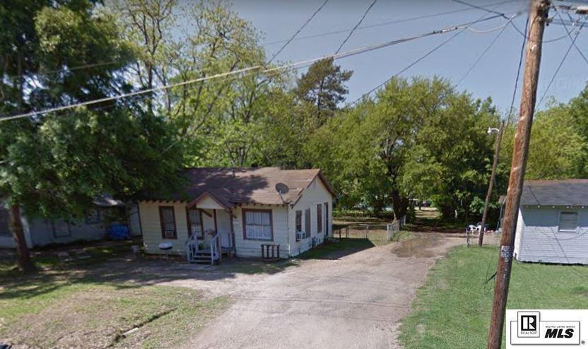 704 S 7TH  STREET, 151 WM-S of I-20  Bawcomville-Br