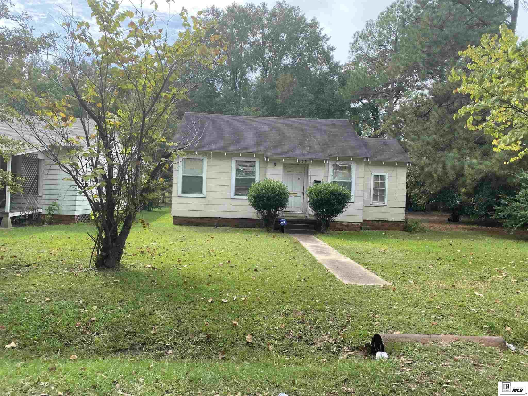 615 RIVERBEND DRIVE, 151 WM-S of I-20  Bawcomville-Br