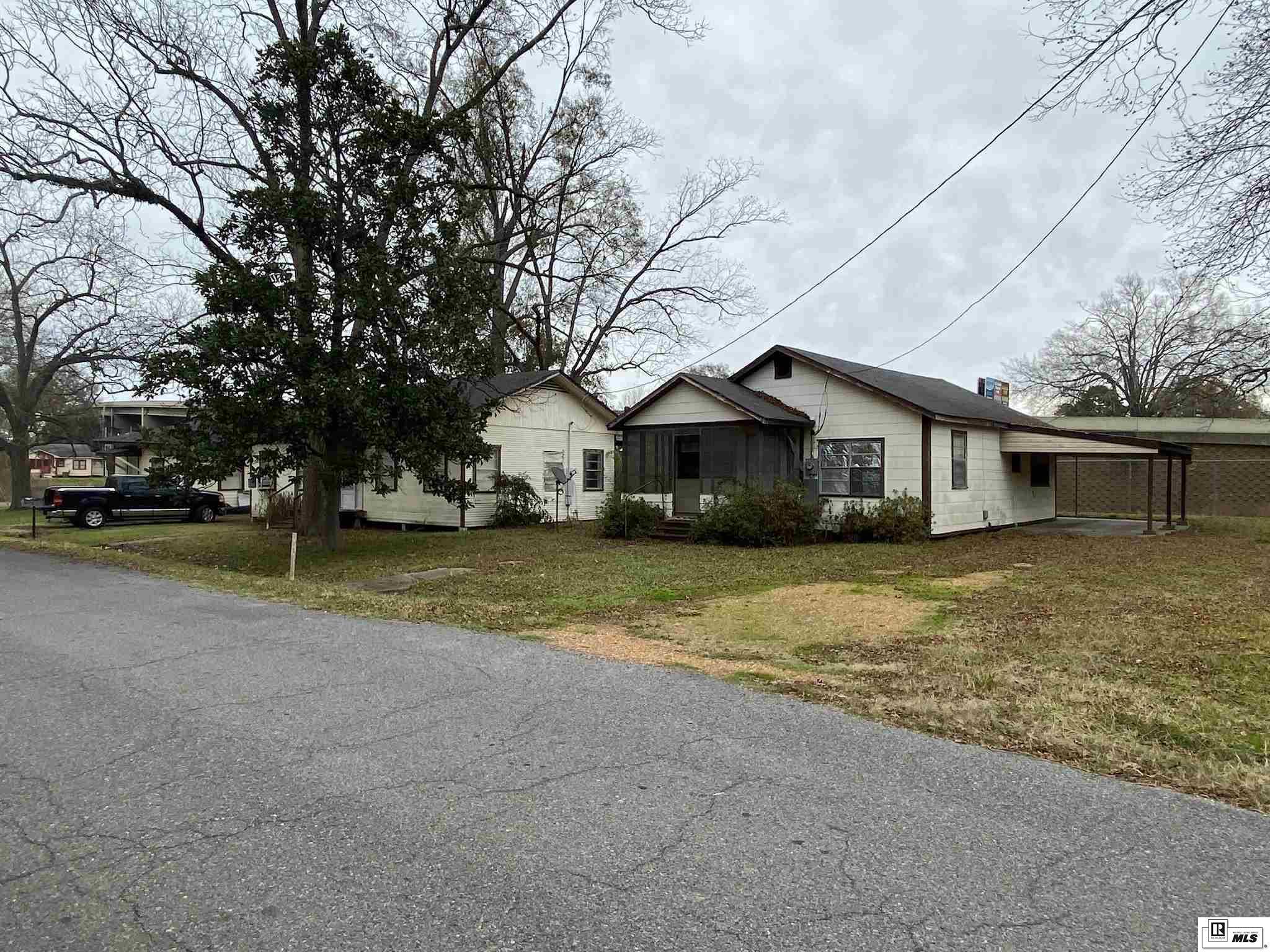 113 BOYD STREET, 601 Caldwell Parish