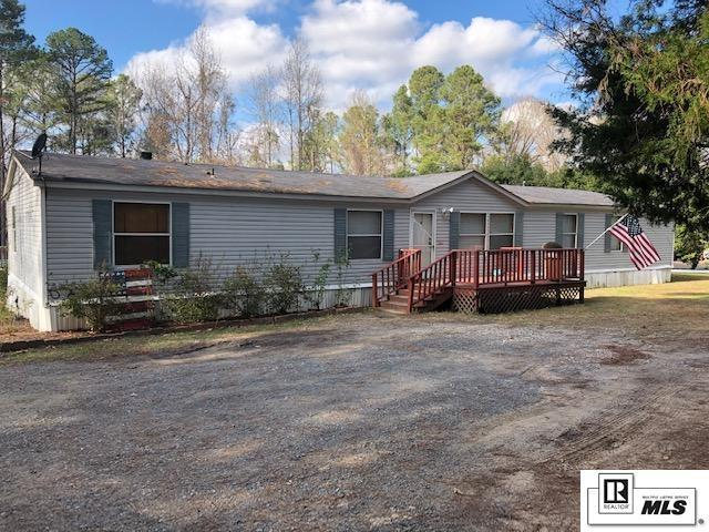 4620 NEW NATCHITOCHES ROAD, 152 WM-S of I-20  Westlakes - Ca
