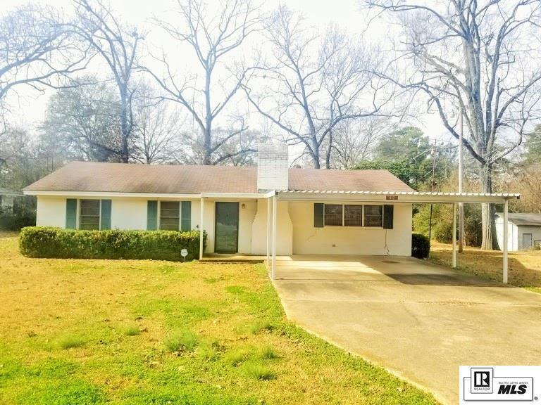 412 S COX STREET, 501 Bastrop & Morehouse Parish
