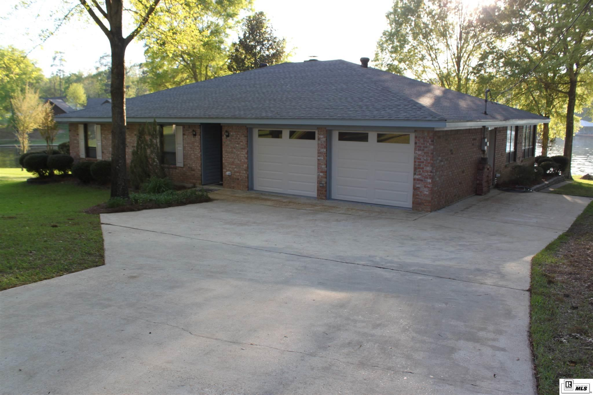 177 OLIVER POINT DRIVE, 401 Caney Lake Area