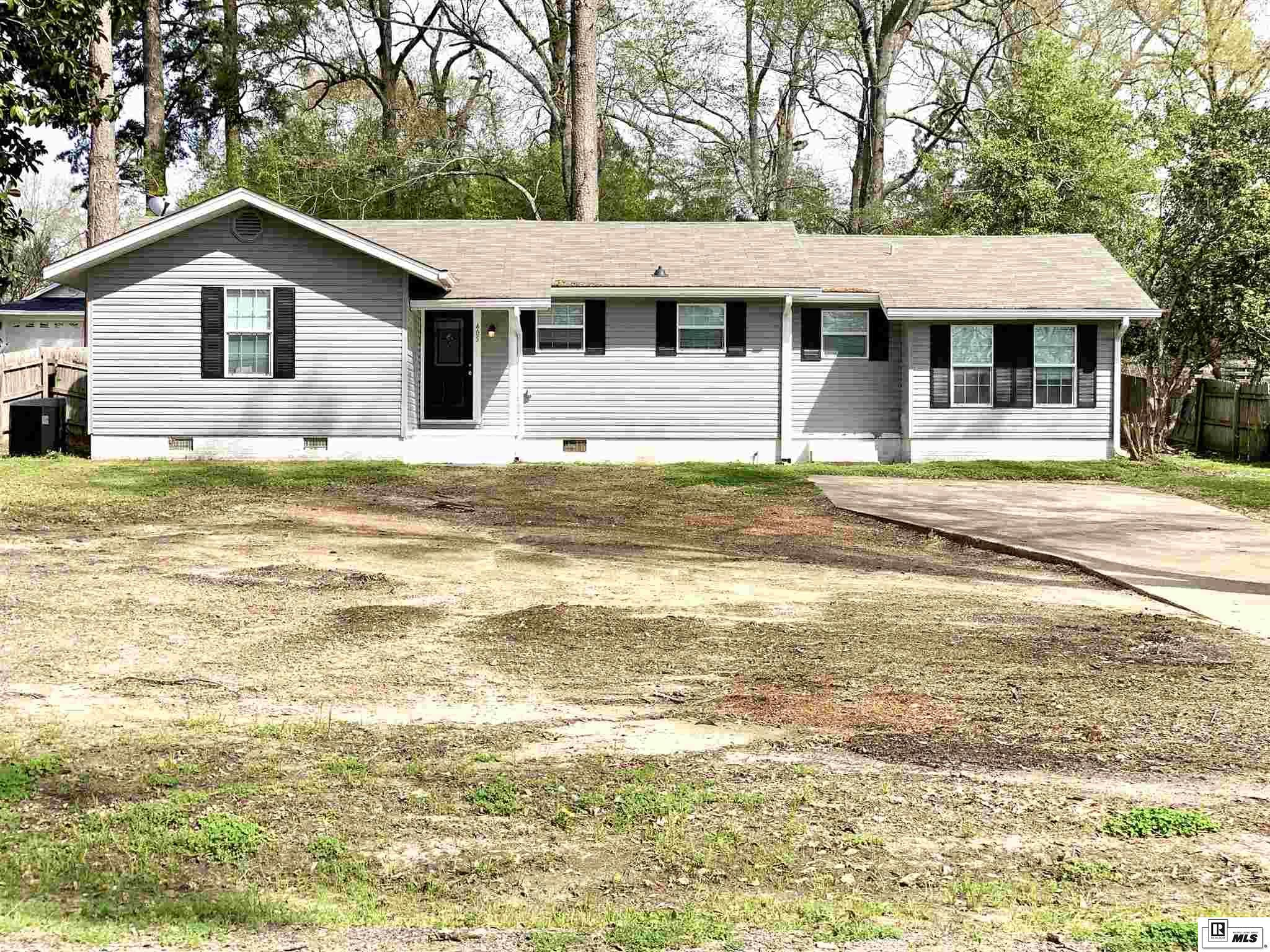 405 MILLER STREET, 301 Farmerville & Area North