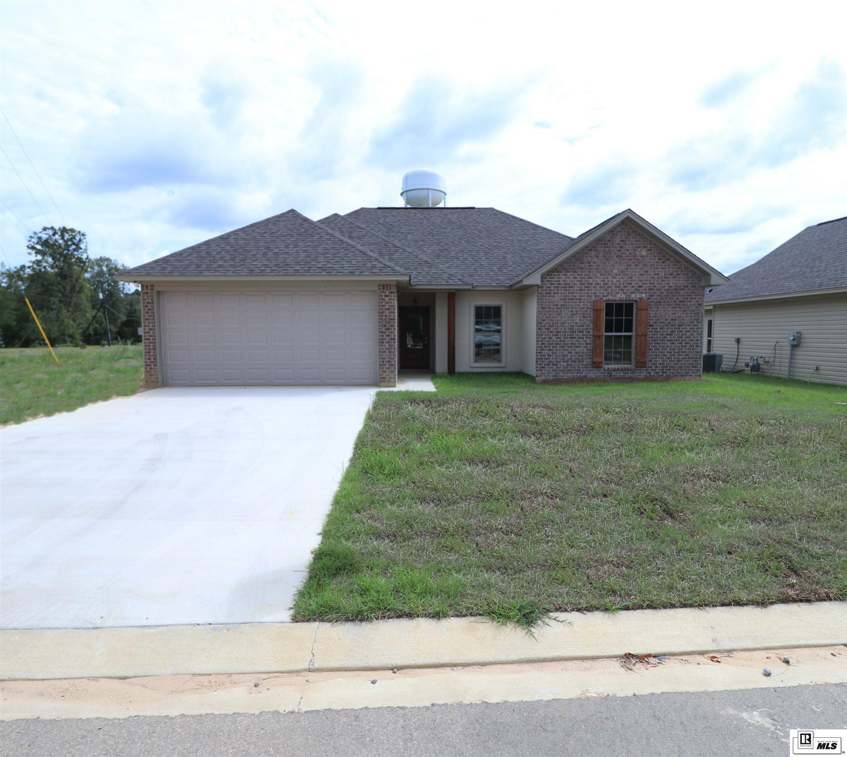 1401 GOOD HOPE CIRCLE, 163 OP-NW - D'Arbonne Hills-Good