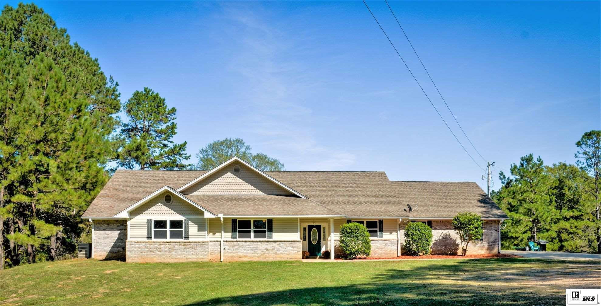 827 LECKIE ROAD, 153 S Calhoun-Curry Crk & W OF H