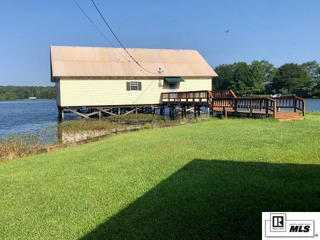 128 PARADISE POINT, 401 Caney Lake Area