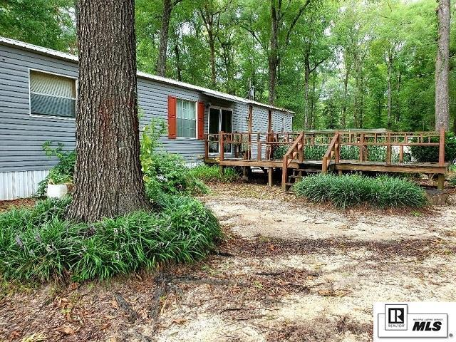 243 MUSCADINE LANE, 601 Caldwell Parish