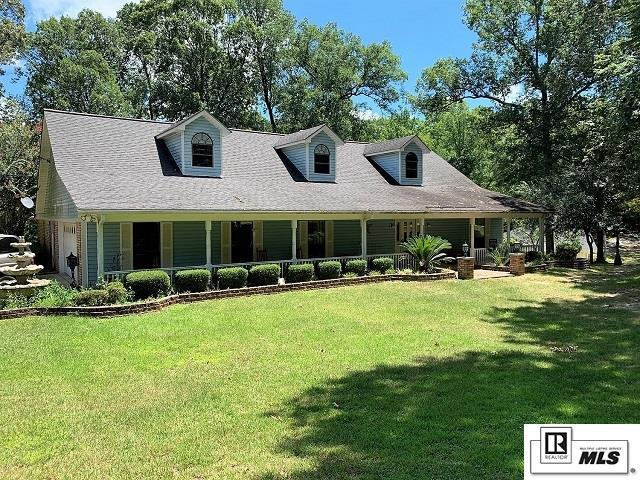 121 EDEN CIRCLE, 401 Caney Lake Area