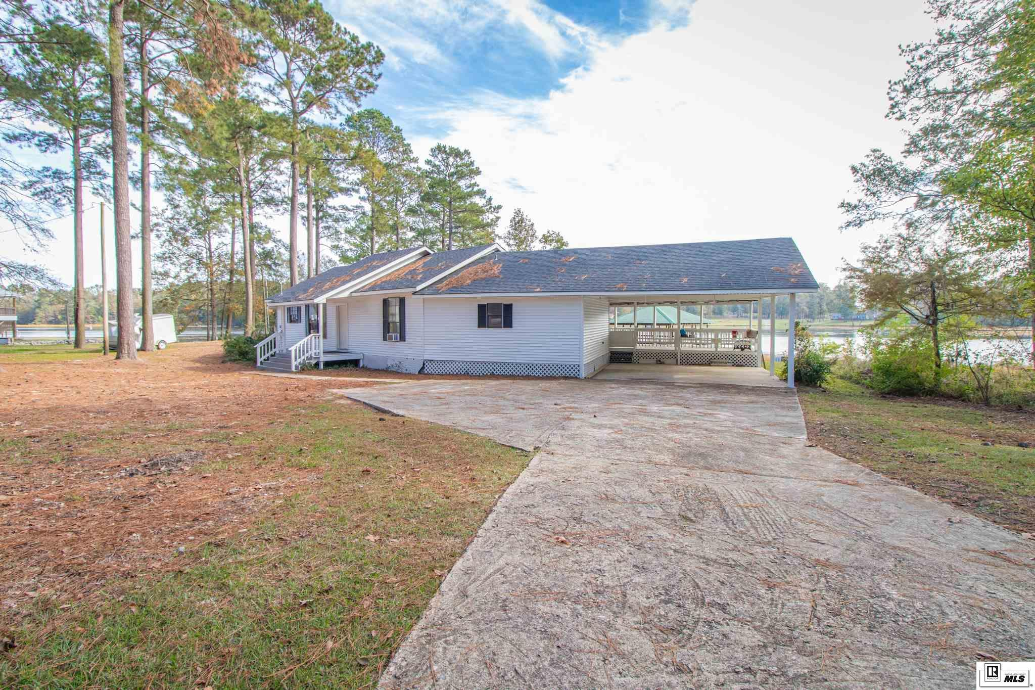 488 HAVEN LOOP, 401 Caney Lake Area
