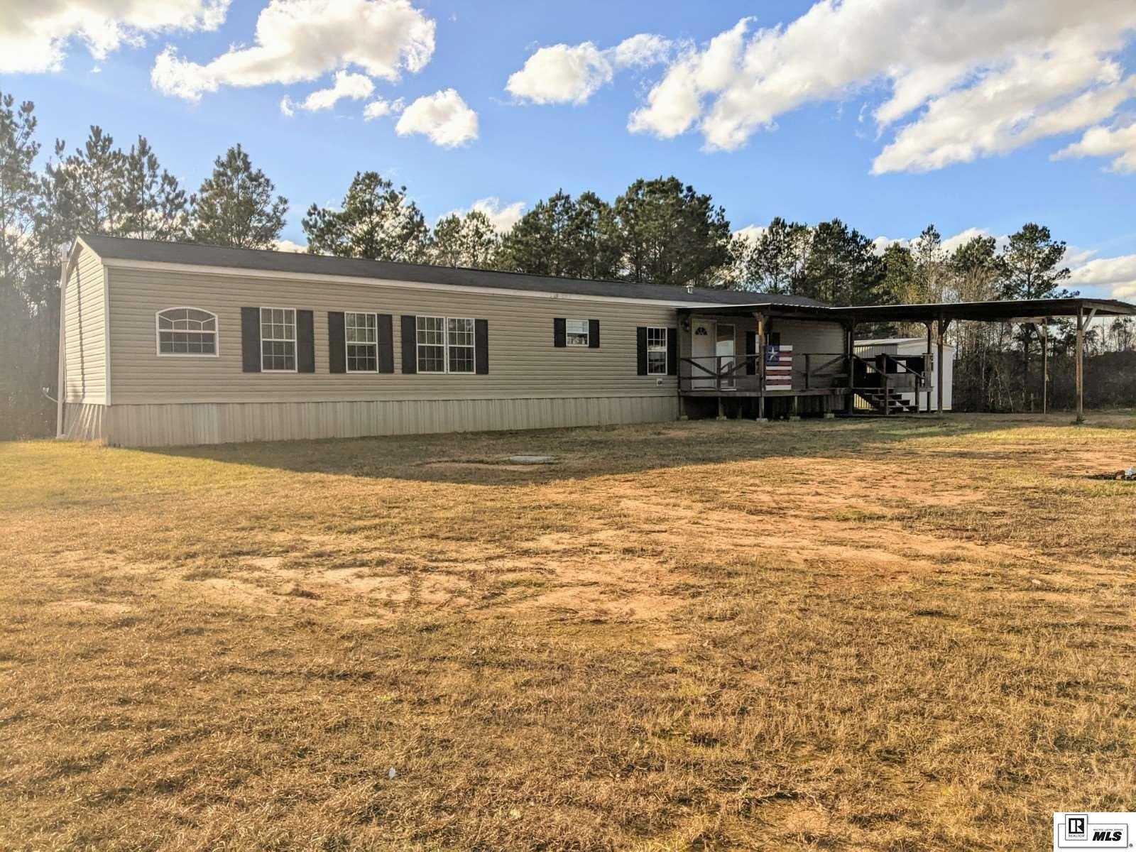 678 LARRY HENRY ROAD, 155 OP-SW / Charlie Griggs-Lapin