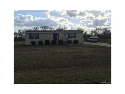 Bossier City Single Family Home For Sale: 669 Red Chute Lane