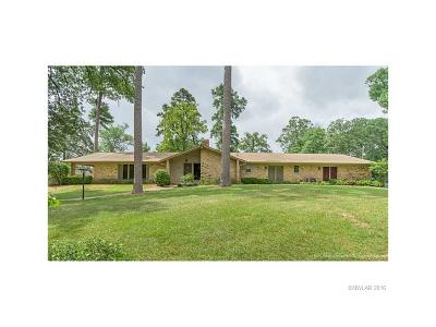 Single Family Home Sold: 5361 Pine Hill Road #BLA