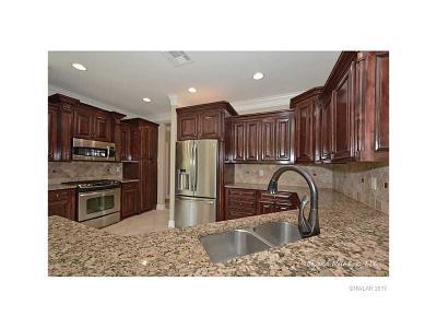 Shreveport Single Family Home For Sale: 1621 Rocksprings Boulevard