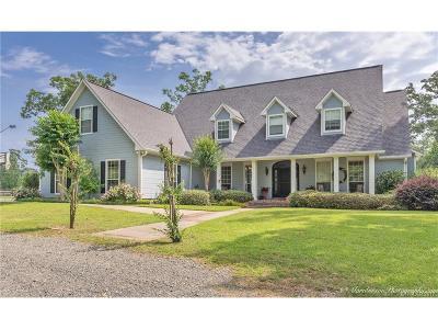 Benton Single Family Home For Sale: 461 Linton Road