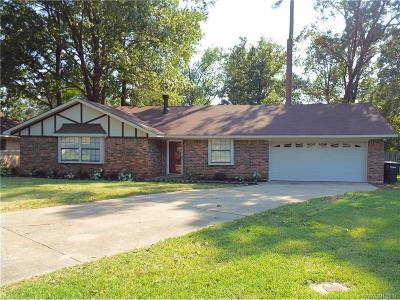 Single Family Home Sold: 2507 Cherryfield Court