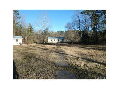 Benton Single Family Home For Sale: 115 Gray