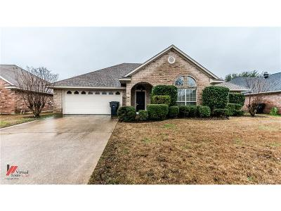 Bossier City Single Family Home For Sale: 6008 Applegate Circle