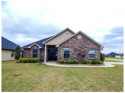 Bossier City Single Family Home For Sale: 3602 Amite River Drive