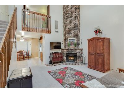 Shreveport Condo/Townhouse For Sale: 3519 Eastlake Drive