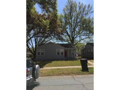 Shreveport Single Family Home For Sale: 115 Olive Street