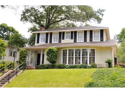 Shreveport LA Single Family Home For Sale: $349,000