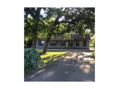Shreveport Single Family Home For Sale: 7300 Broadacres Road