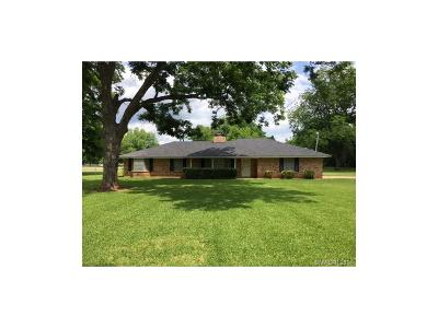 Bossier City Single Family Home For Sale: 1154 Buckhall Road