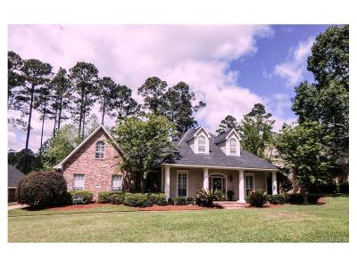 Long Lake Estates Single Family Home Contingent: 2914 Chardonnay Circle