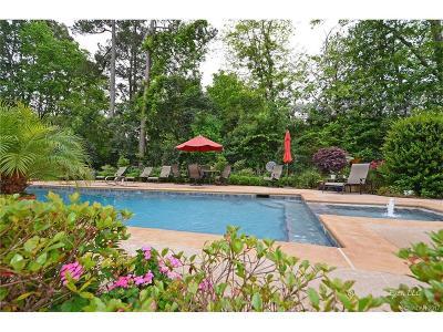 Shreveport Single Family Home For Sale: 7112 Eastridge Drive